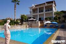 Homes for Sale in Peyia, Paphos €1,890,000