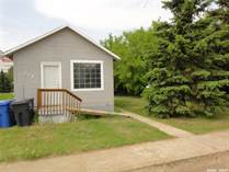 Homes for Sale in Blaine Lake, Saskatchewan $29,900