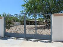 Homes for Sale in In Town, Puerto Penasco/Rocky Point, Sonora $89,900