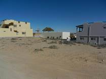 Lots and Land for Sale in Cholla Bay, Puerto Penasco, Sonora $39,000