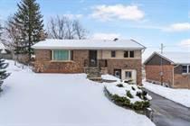 Homes for Sale in Halton Hills, Ontario $795,000