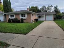 Homes for Sale in Livonia, Michigan $259,900