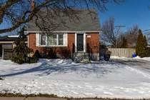 Homes Sold in Church's Lane, Niagara Falls, Ontario $449,900