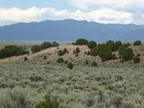 Lots and Land for Sale in Ranchos de Taos, New Mexico $56,000