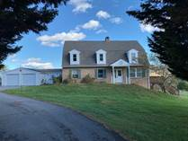 Homes for Sale in Twin Fawns, Berkeley Springs, West Virginia $184,000