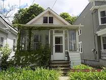 Homes for Sale in Albany, New York $82,000