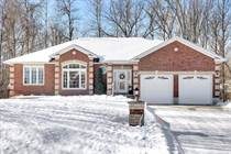 Homes Sold in Woodstream, Ottawa, Ontario $689,900