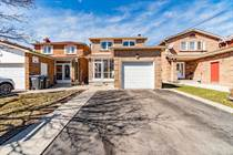 Homes for Sale in Brampton, Ontario $789,999