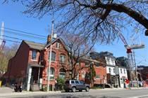 Homes for Sale in Adelaide/Bathurst, Toronto, Ontario $2,800,000