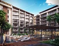 Condos for Sale in Ocean View, Playa del Carmen, Quintana Roo $345,423