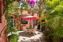 Homes for Sale in San Antonio, San Miguel de Allende, Guanajuato $450,000