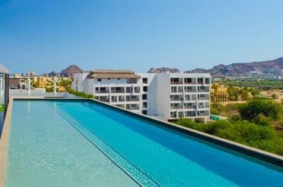 Amaterra phase II, Short walk to the beach Corridor Cabo, Suite 402D, Cabo San Lucas, Baja California Sur
