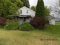 Homes for Sale in Greenwich, New York $59,900