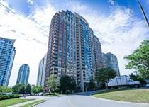 Condos for Sale in Mississauga, Ontario $690,000