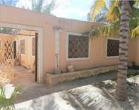 Homes for Sale in Chicxulub Puerto, Yucatan $2,990,000