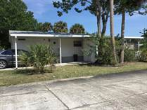 Homes for Sale in West Cocoa, Cocoa, Florida $69,900