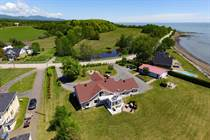 Homes for Sale in L'Île-aux-Coudres, Quebec $465,000