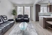 Homes for Sale in Milton Ontario, Toronto, Ontario $899,900