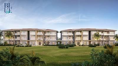 Punta Cana Condo For Sale |Blue Lake 3 BDR | Cocotal Golf, Bavaro, Dominican Rep