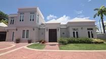 Homes for Sale in Paseo las Palmas, Dorado, Puerto Rico $2,500,000