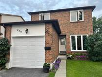 Homes Sold in Bridlewood, Kanata, Ontario $549,900