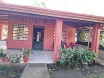 Homes for Sale in Escobal, Atenas, Alajuela $62,000