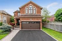 Homes for Sale in Halton Hills, Ontario $989,000