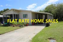 Homes for Sale in Countryside at Vero Beach, Vero Beach, Florida $5,995