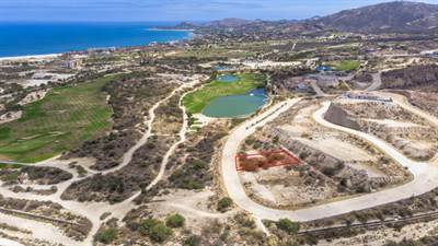 San Jose del Cabo - Club Campestre, Suite Lot 28 Vista Lagos, San Jose del Cabo, Baja California Sur