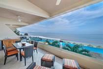 Condos for Sale in Ocean Terrace, Nuevo Vallarta, Nayarit $549,000