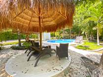 Lots and Land for Sale in Punta Arena, Puerto Morelos, Quintana Roo $37,000