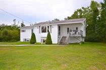 Homes for Sale in Frosty Hollow, Sackville, New Brunswick $134,900