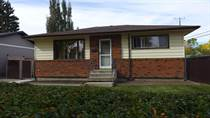 Homes for Sale in Britannia Youngstown, Edmonton, Alberta $295,000