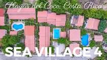Condos for Sale in Playas Del Coco, Guanacaste $89,900