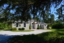 Homes for Rent/Lease in Panther Ridge, Bradenton, Florida $3,600 monthly
