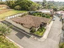 Homes for Sale in Grecia, Alajuela $270,000
