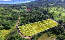 Lots and Land for Sale in Playa Flamingo, Guanacaste $160,000