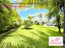 Homes for Sale in La Mulata, Sosua, Puerto Plata $324,900