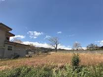 Lots and Land for Sale in Santa Ana, San José $127,000