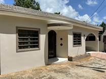 Homes for Sale in CORTES, Puerto Rico $89,900