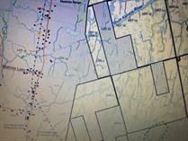 Lots and Land for Sale in Kahshe Lake, Gravenhurst, Ontario $295,000