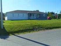 Homes for Sale in Carbonear, Newfoundland and Labrador $179,000