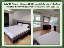 Homes for Rent/Lease in Cebu Business Park, Cebu City, Cebu ₱40,000 monthly