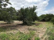 Lots and Land for Sale in Mystic Shores at Canyon Lake, Canyon Lake, Texas $42,900