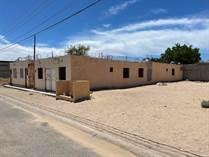 Commercial Real Estate for Sale in Col. Luis Donaldo Colosio, Puerto Penasco/Rocky Point, Sonora $70,000