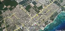 Lots and Land for Sale in Calle 34, Playa del Carmen, Quintana Roo $1,120,000