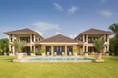 Punta Cana Luxury Villa For Sale | Arrecife 55 | Punta Cana Resort & Club