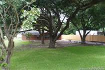 Homes for Sale in San Antonio, Texas $180,000