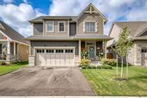 Homes for Sale in Tillsonburg, Ontario $899,900