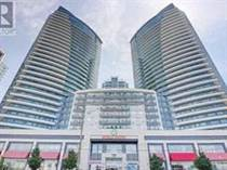 Condos for Sale in Yonge/Steeles, Thornhill, Ontario $619,000